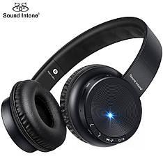 Бездротові навушники Sound Intone P30 Black