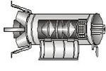 Делитель зерна БИС-1У