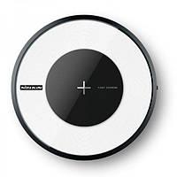 Беспроводное зарядное устройство Nillkin Magic Disk IV 2A Black