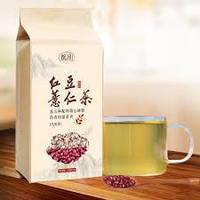 Чай из ячменя и Красной фасоли (адзуки) 150г (30пак) для почек, печени и от стресса