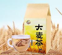 Чай ячменный, ячменный напиток 160г (40х4г) для сердца, желудка и призаболеваниях двенадцатиперстной кишки