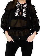 Блуза Привлекательная (Женские и мужские вышиванки)