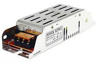 Блок питания SL-120-12S 120 Вт 10А IP20 slim Код.58587