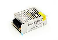 Блок питания Ledmax PS-24-12 24 Вт 2А IP20 Код.57837