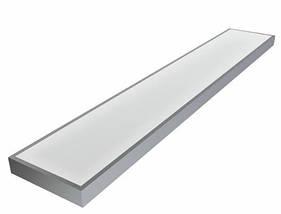 Светодиодная декоративная полка LED-120 Код.58293