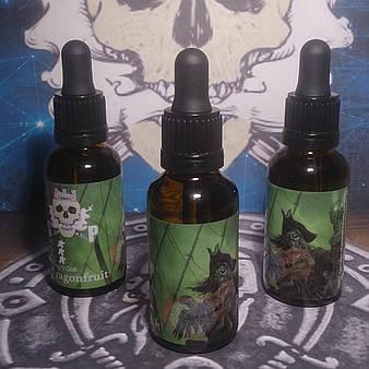 Жидкость для электронных сигарет Dragonfruit (Драгонфрут) 1мг/мл 30ml