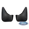 Брызговики Ford Fusion 2002-2010 (задние  к-т 2 шт)