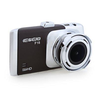 Автомобильный видеорегистратор DVR F-18  Full HD