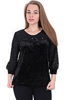 Блуза Alenka Plus 1541-1