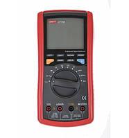 Универсальный UNI-T UT70B, Цифровой мультиметр,Электрический тестер, Тестер тока, Многофункциональный тестер