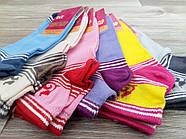 Носки женские демисезонные х/б Талько, 23-25 размер, ассорти, 21032, фото 2
