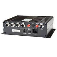 Автомобильный видеорегистратор MDVR-04WGPS