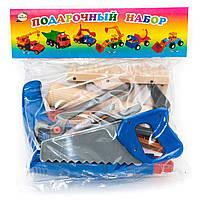 """Игровой набор инструментов """"Маленький механик""""(ак) """"Орион"""""""