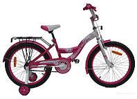 """Детский велосипед   Ardis Fashion Girl BMX 20"""""""
