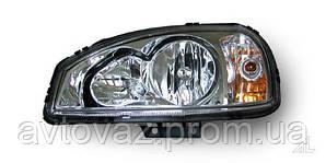 Фара ВАЗ 1118 Калина левая Оригинал Automotive Lighting