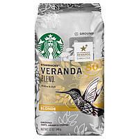 Кофе молотый Starbucks Veranda Blend Blonde 340g