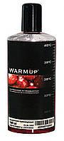 Массажное масло Warmup Cherry, 150 мл