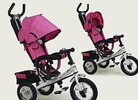 Велосипед детский трехколесный Super Trike(на спице)