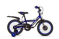 Детский велосипед  Ardis Amazon 16