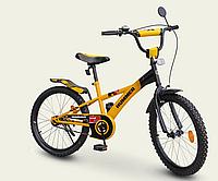 """Детский велосипед """"18"""" Hummer"""