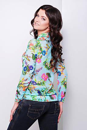 GLEM блуза Весна д/р, фото 2