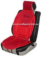 Автомобильные накидки на сиденье MF 1007 RD/12527 красный, сетка, накидки автомобильные, накидки в салон, автоаксессуары, авточехлы, накидки для