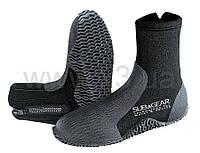 Боты  SCUBAPRO (SUBGEAR) Comfort Zip 5 мм (молния)