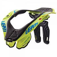 Защита шеи LEATT Brace GPX 5.5 лайм, L/XL