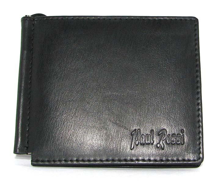 610c72e78f5e Кожаный Зажим для денег кошелек портмоне Польша натуральная кожа ...