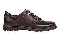 Мужская кожаная обувь Bumer 701