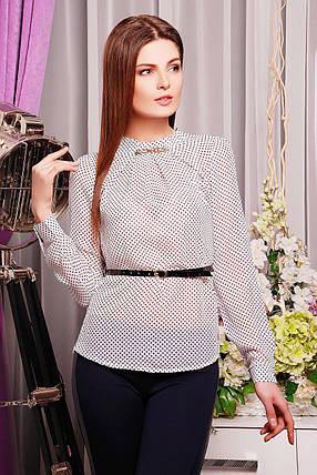 GLEM блуза Энни д/р, фото 2