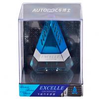 """Освежитель воздуха на обдув EXCELLE /Autodoc/К-4503 """"Дольче Вита"""", объем 12,5 мл, освежитель воздуха для автомобиля, освежитель для машины"""