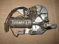 Мотор моторчик моторедуктор дворников задний Форд Ескорт Ford Escort