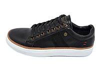 Мокасины Multi Shoes Solo Black White, фото 1