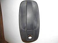 Б/у Ручка левой передней двери наружная  91168527 renault trafic opel vivaro nissan primastar 8200170625