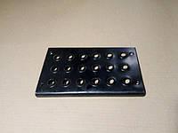 Подножка МАЗ верхняя кабины б/сп. места 5336-8405024