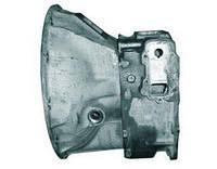 Переходная плита для установки КПП КАМАЗ на двигатель ЯМЗ