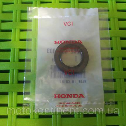 91202-KJ9-003 Сальник распредвала Honda BF8/BF10/BF15/BF20/BF30(20x32x6), фото 2
