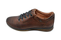 Туфли Clubshoes Control 78 Brown, фото 1