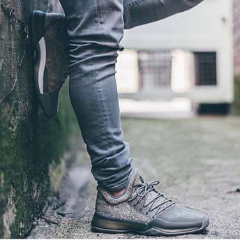 Мужские кроссовки Adidas Harden Vol. 1