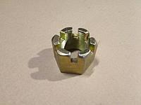 Гайка реактивного пальца КрАЗ М33*1,5 349605-П29