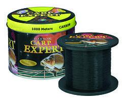 Волосінь Energofish Carp Expert Carbon 1000м, Ø0,25мм, 8.5 кг