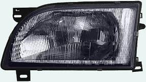 Фара Ford Transit 92-00, R, (H4)