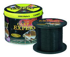 Волосінь Energofish Carp Expert Carbon 1000м, Ø0,30мм, 12.1 кг