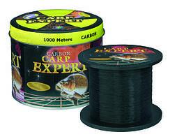 Волосінь Energofish Carp Expert Carbon 1000м, Ø0,40мм, 18.7 кг