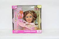 Кукла для моделирования причесок, DEFA
