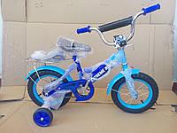 Велосипед детский  Exstreem Bike