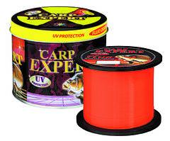 Волосінь Energofish Carp Expert UV Fluo
