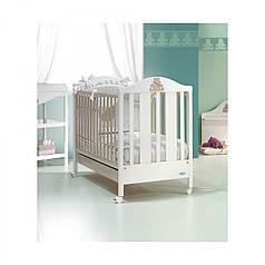 Кроватка детская Baby Italia Theo