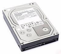 "Жесткий диск для ПК HITACHI 2TB 32Mb 3.5"" SATA II"